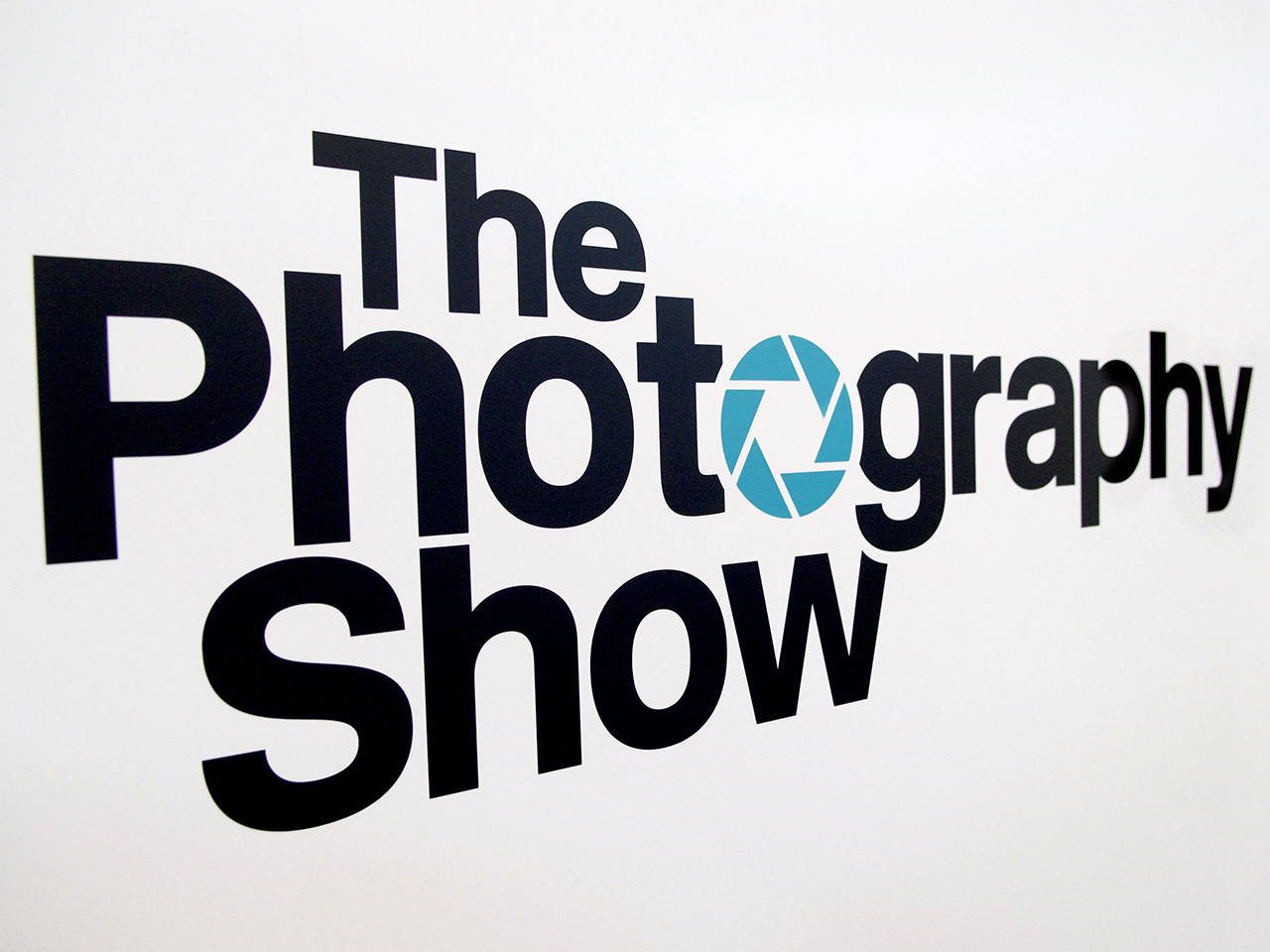 The Photography Show Logo