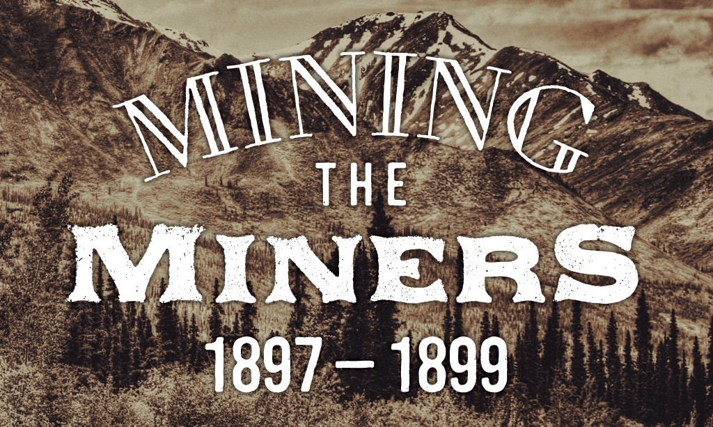 Mining The Miners