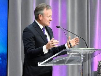 Governor Poloz speaking