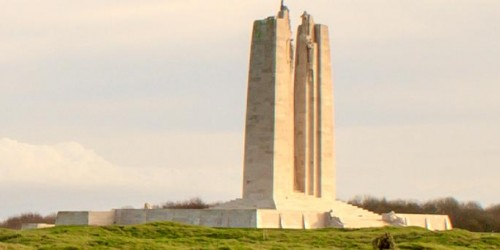 Carousel - Vimy–Beyond the Battle