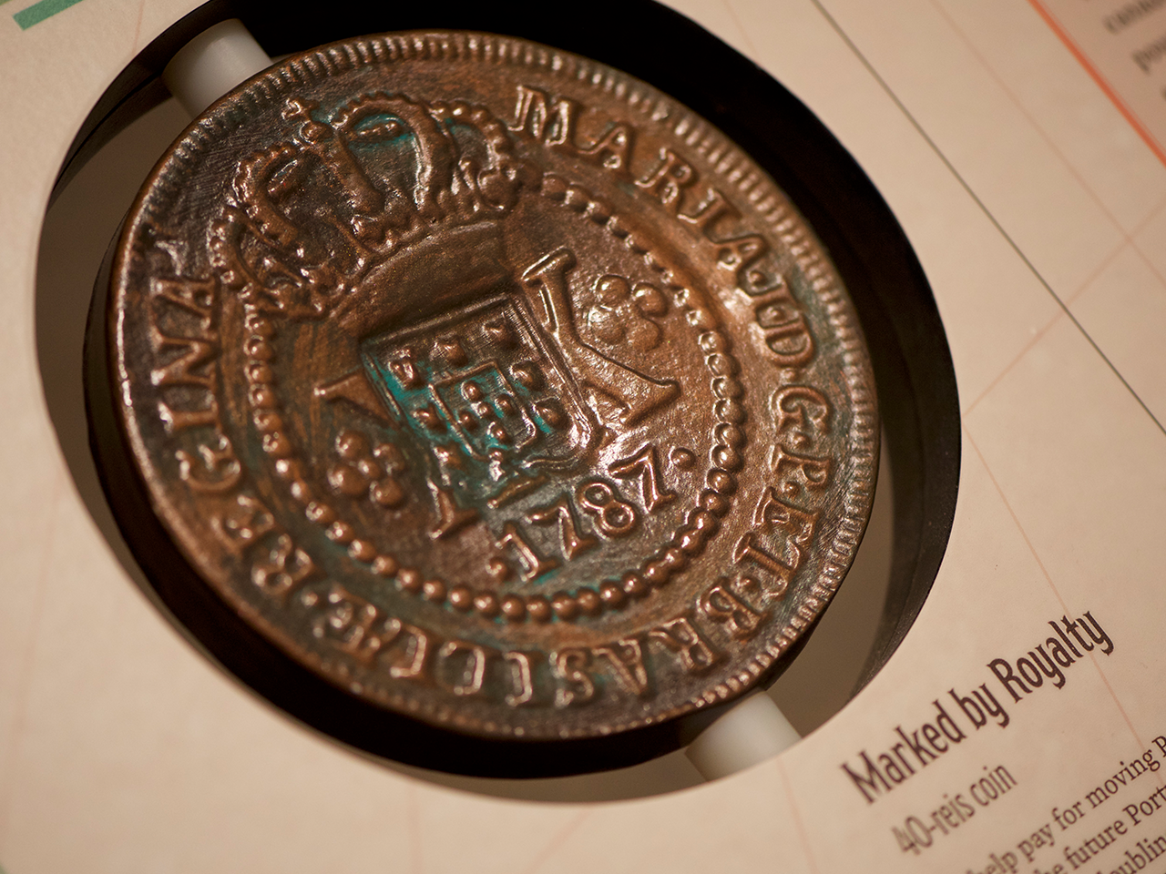 model coin