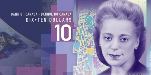 Complete Bank Note Series - Bank of Canada Museum