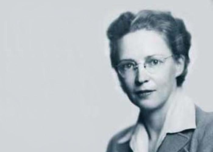 Portrait of Elizabeth (Elsie) MacGill