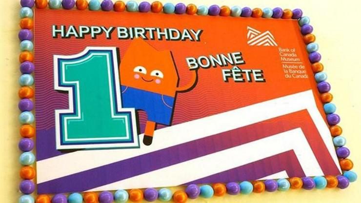 cake, Museum branding, avatar