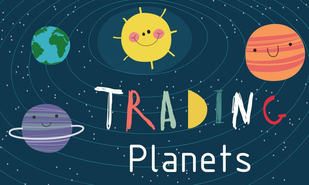 Trading Planets