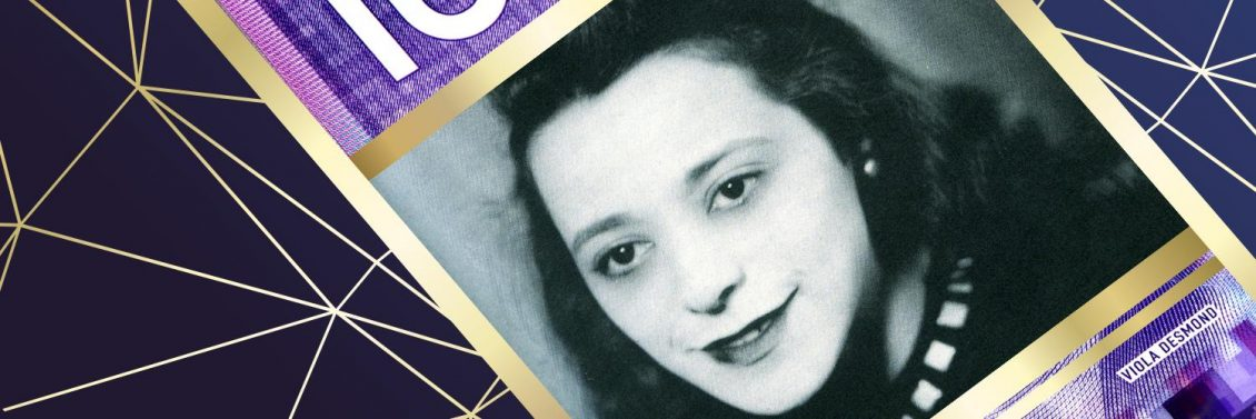 Banner - Viola