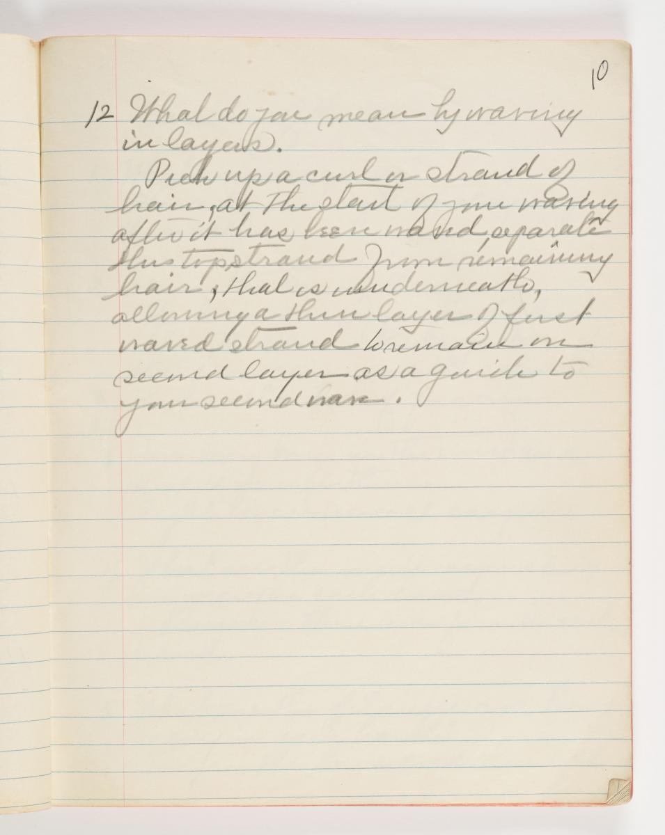 Viola Desmond - Page 10