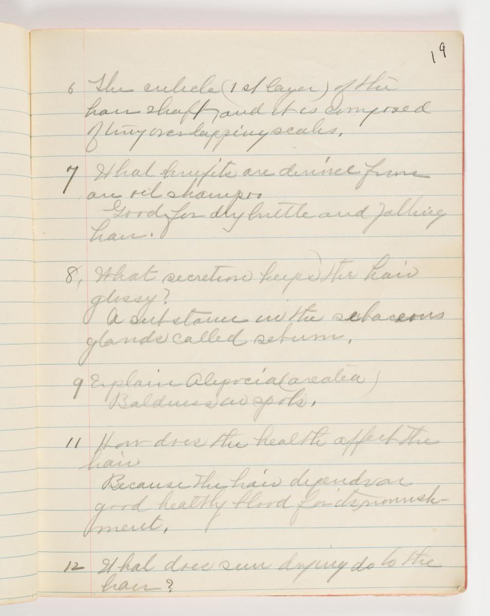 Viola Desmond - Page 21