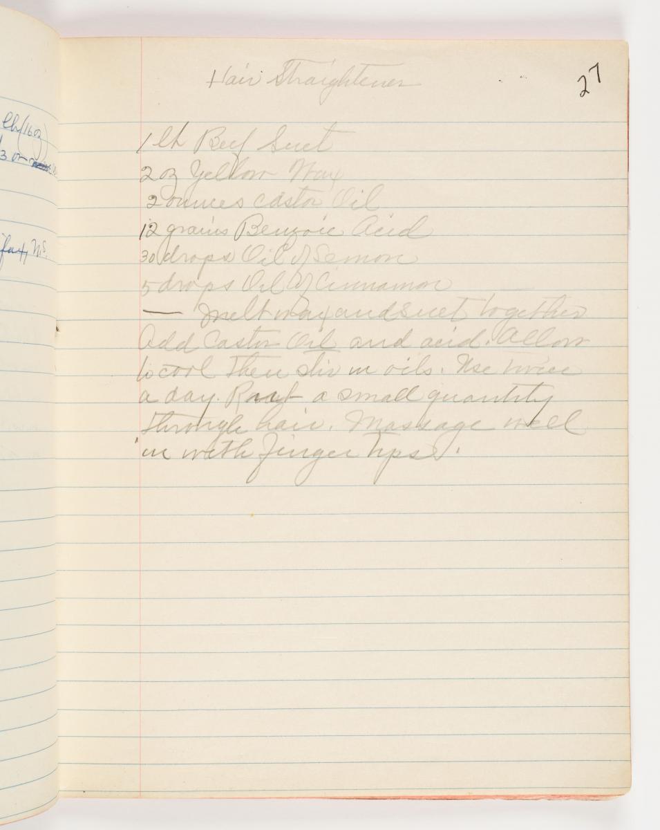 Viola Desmond - Page 32