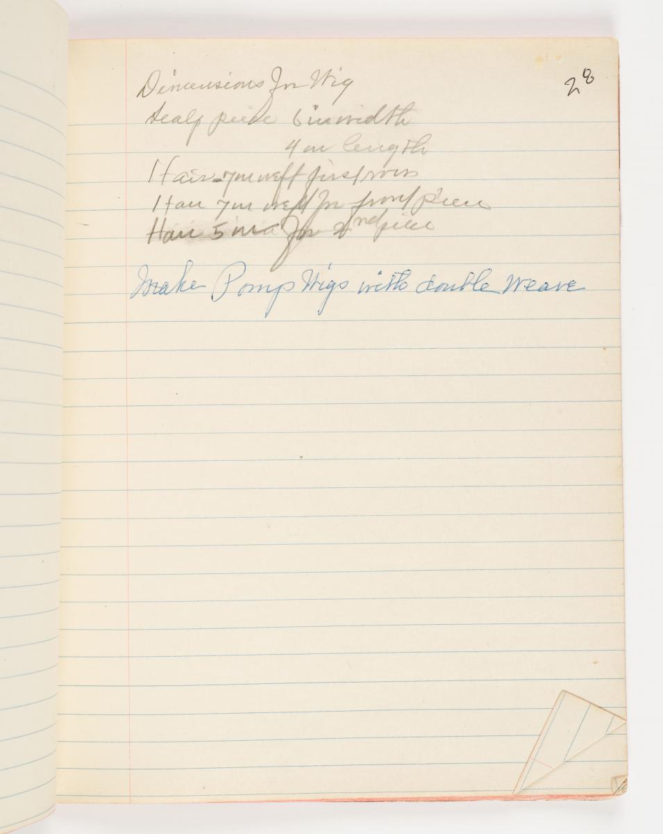 Viola Desmond - Page 33