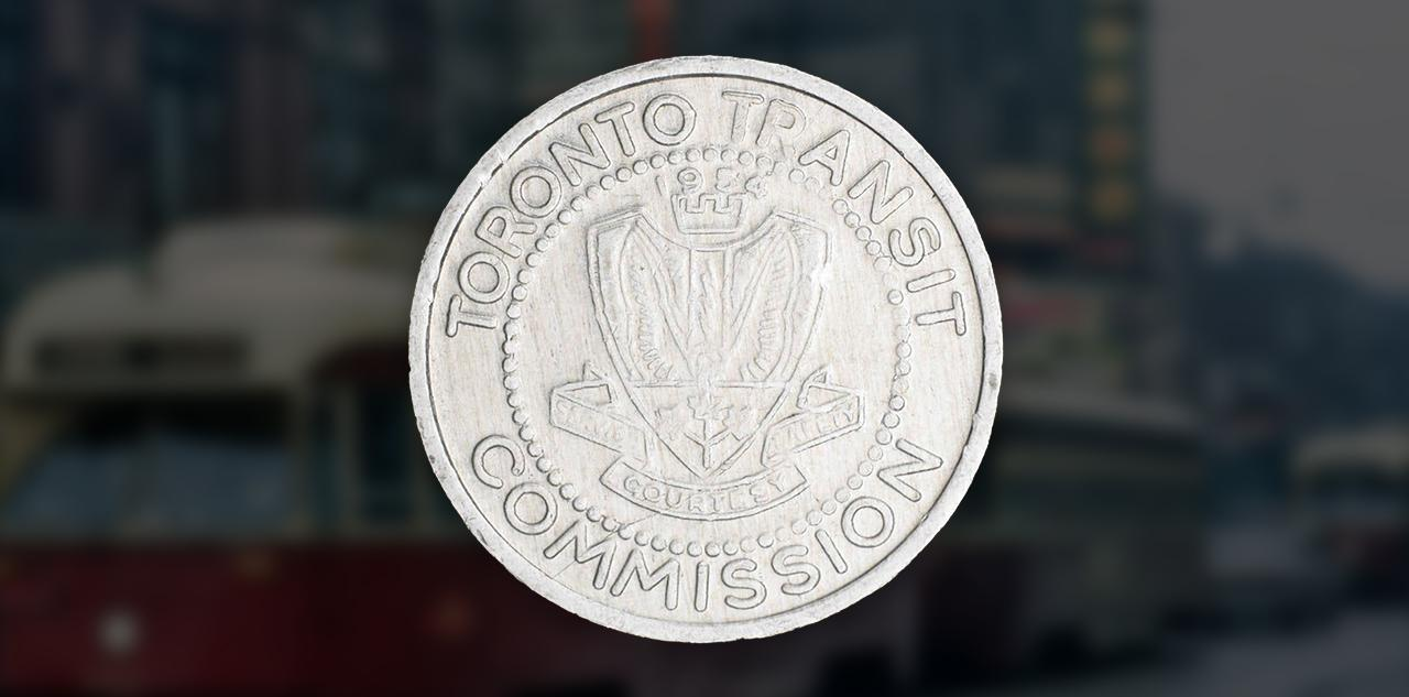 TTC Tokens and the Proposed 1978 Cent - Bank of Canada Museum