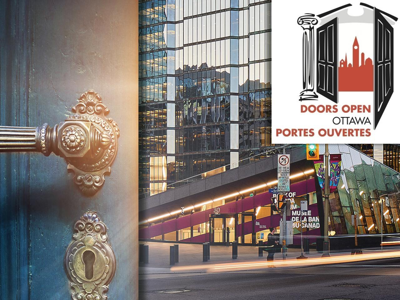 Doors Open Ottawa 2019
